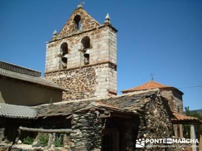 Pueblo negro El Muyo; agencia de excursiones; excursiones semana santa